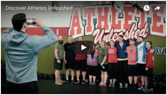 Discover Athletes Unleashed